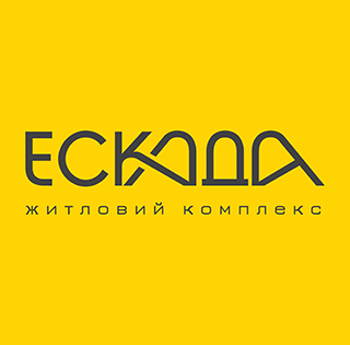 Логотип Эскада