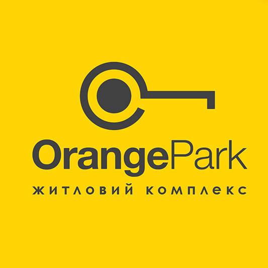 Логотип Orange Park